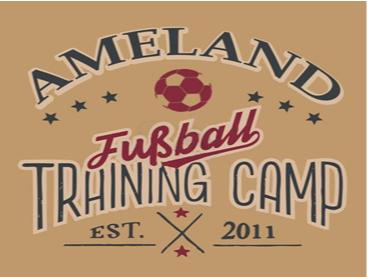 Trainingscamp auf Ameland